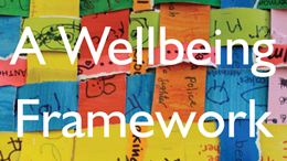 Wellbeing framework for schools
