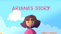 Ariana's story: being a bully