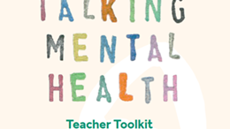 Talking Mental Health: Animation & Teacher Toolkit