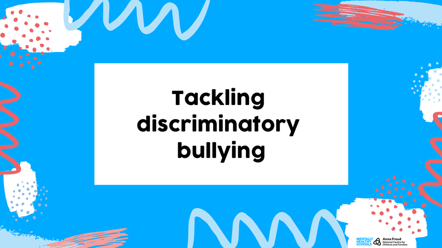 Featured Image Tackling Discrimination Staff Handout Final